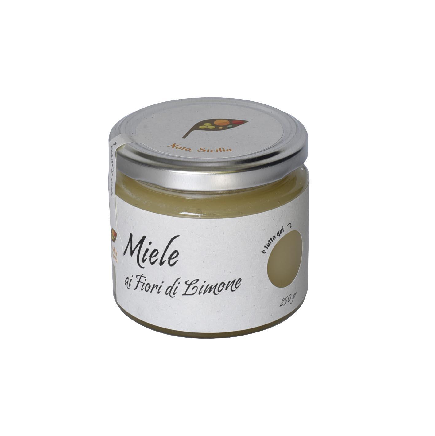 Miele al Limone 250 gr