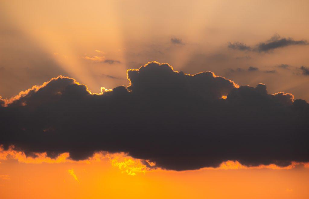 tramonto vendicari