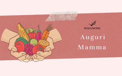 Regalo originale per la Festa della mamma? Ecco 7 idee
