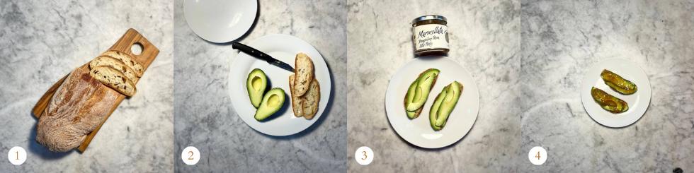 Ricette con l'avocado
